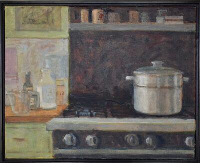 Joan Griswold, 'Make Something', 2020