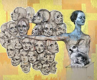 Ernesto Capdevila, 'Online Class', 2019