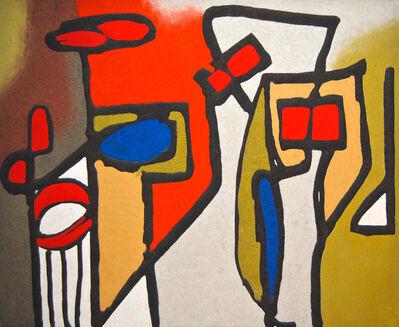 Abdellah Boukil, 'Elevation'
