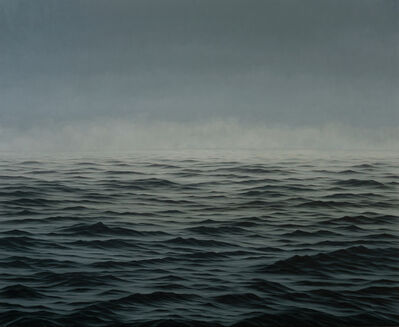 Jake Aikman, 'Somewhere in between (Atlantic)', 2020