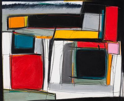 Jo-Ann Acey, 'Urban, No. 4', 2021