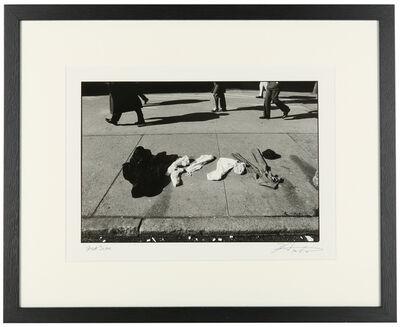 Derrick Santini, 'Street Scene', 2012