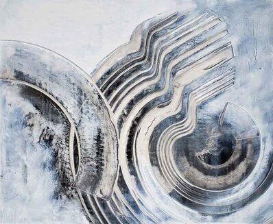 Laurent Viens, 'Être dans l'air du temps', 2019