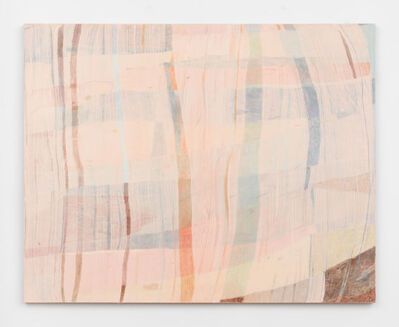 Clare Grill, 'Flush', 2017