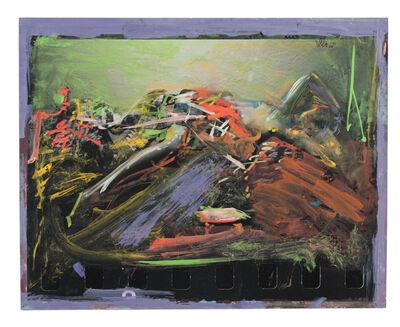 Saul Leiter, 'Untitled', 1987