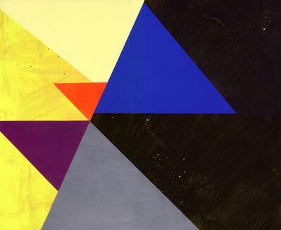 Carla Aurich, 'Pyramid #02', 2012