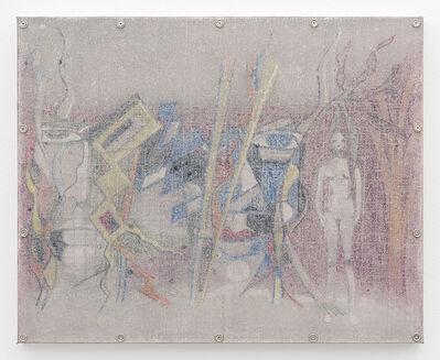 Aleksander Hardashnakov, 'Skin Tone Cellar', 2015