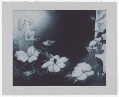 Lisa Yuskavage, 'Night Flowers', 1999