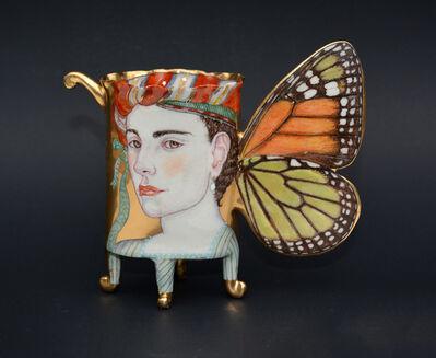 Irina S. Zaytceva, 'Monarch', 2019
