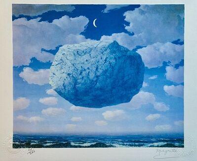 René Magritte, 'La Flèche de Zénon', 2010