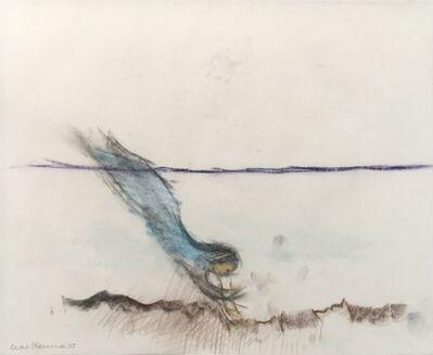 Leiko Ikemura, 'Waves - Wind  - Essence', 2005