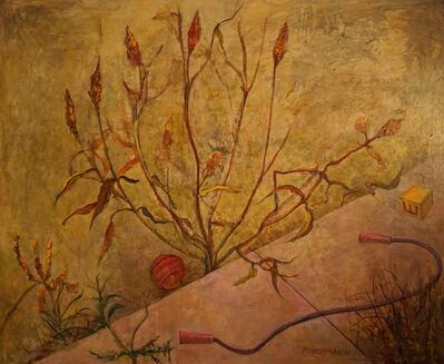 Carolyn Plochmann, 'Weeds', 1992