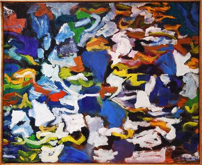 Amaranth Ehrenhalt, 'Oconomowoc', 1989