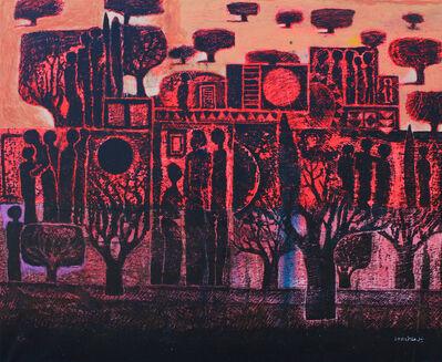 Nabil Anani, 'At Dawn', 2011