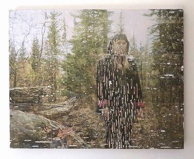 Susanne Aaltonen, 'HE DOESN'T REALIZE', 2018