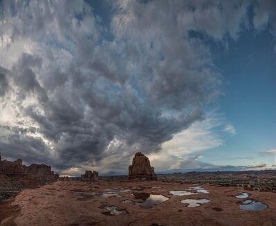 Boyd & Evans, 'Arches National Park UT', 2015