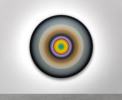 Gary Lang, 'BLUELIGHTTWO', 2015