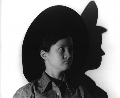 WangHsin 王信, 'On Portraits', 1971