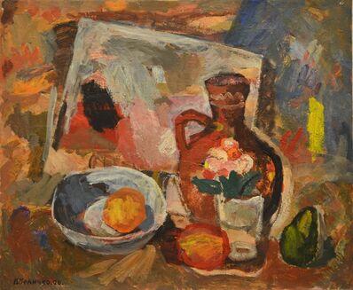 Vadim Semenovich Velichko, 'Still life', 2000