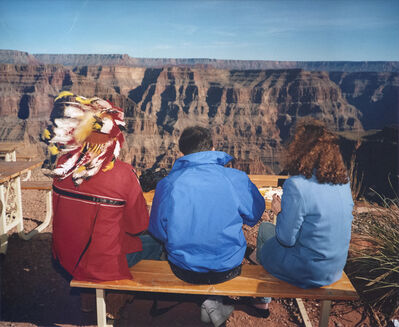 Martin Parr, 'The Grand Canyon, Arizona, 1994', 2013
