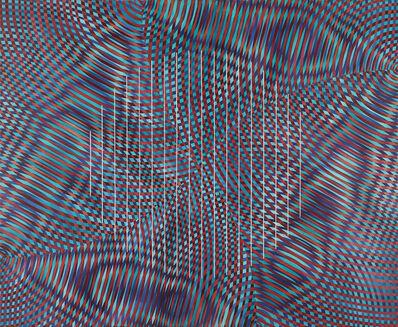 John Aslanidis, 'Dislocation No 7', 2001