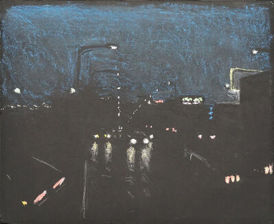 Jane Dickson, 'Untitled', 1980