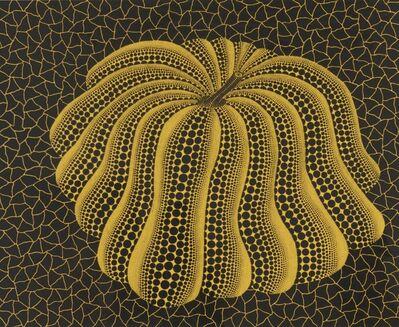 Yayoi Kusama, 'Pumpkin 1993', 1993