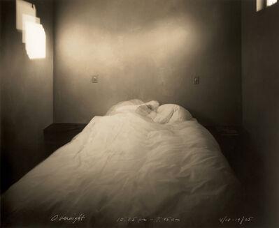 Mark Klett, 'Overnight', 2005