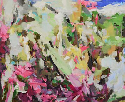 Yangyang Pan, 'Inspired Bright', 2017-2018