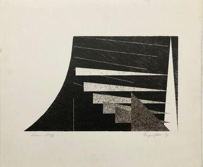 Nigel Hall, 'Seven Triangles'