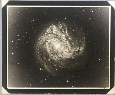 David Malin, 'M83 Spiral Galaxy (in Hydra)', 2000
