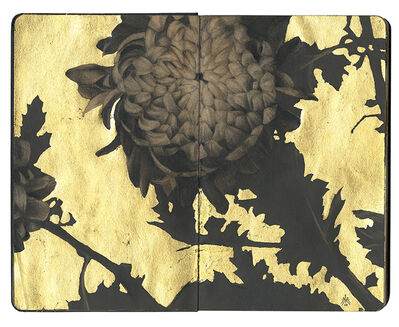 Alessandra Maria, 'Chrysanthemum VIII', 2018