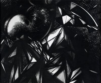Michele Zaza, 'Apparizione dell'anima', 1982