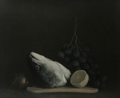 Ingar Krauss, 'Untitled (fishhead), Rantum', 2011