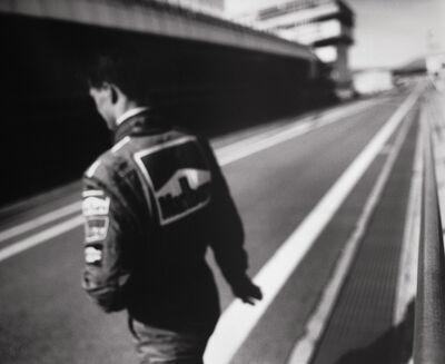 Michel Comte, 'Michael Schumacher', 2003