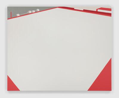 THENJIWE NIKI NKOSI, 'Spring Floor VI', 2020