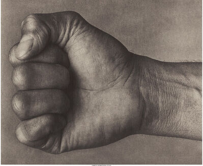 John Stewart, 'Group of Seven Photographs featuring Muhammad Ali', 1977