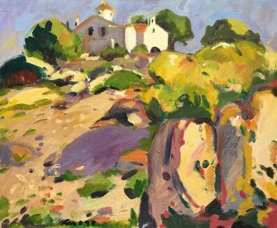Manel Anoro, 'Binixems, Menorca', 1997