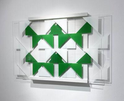 Cruz Novillo, 'Manipulable Structure V. Ed. 6 + 1 P.A.', 1974-2020