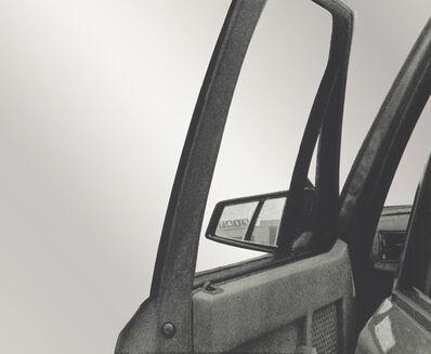 Michelangelo Pistoletto, 'Fiat Ritmo', 1962-78