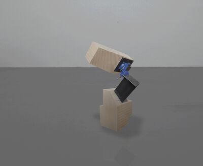 Wang Jianwei 汪建伟, 'Dirty Substance No.4 ', 2015