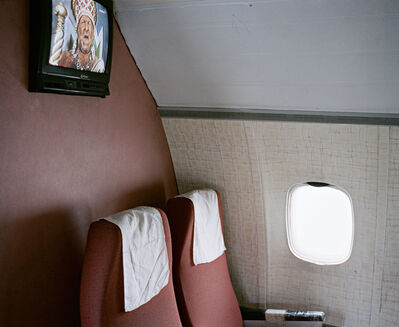 Sasha Rudensky, 'Airplane Opera, Moscow, Russia', 2005