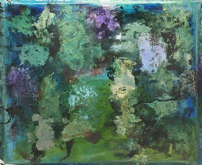 Ben Woolfitt, 'Spring', 2017