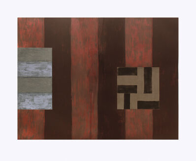 Sean Scully, 'Room', 1988