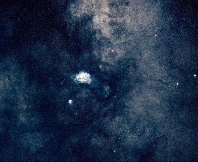 Neil Folberg, 'Lagoon & Trifid Nebulas', 2005