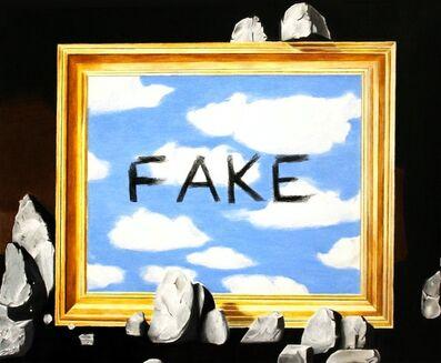 Day-z, 'FAKE', 2016-2017