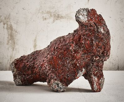 Aneta Regel, 'Red Form', 2013