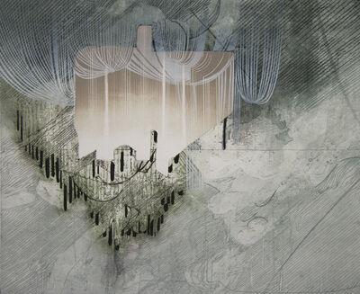 Katherine Jones, 'Rain Cloud', 2015