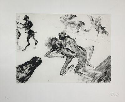 Miquel Barceló, 'Lanzarote 28', 2000