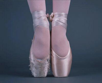 Tyler Shields, 'Ballet', 2017